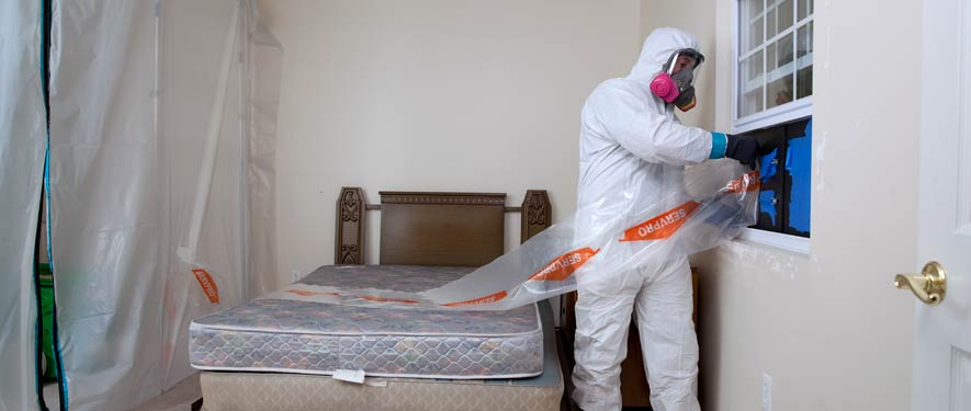 Santee, CA biohazard cleaning