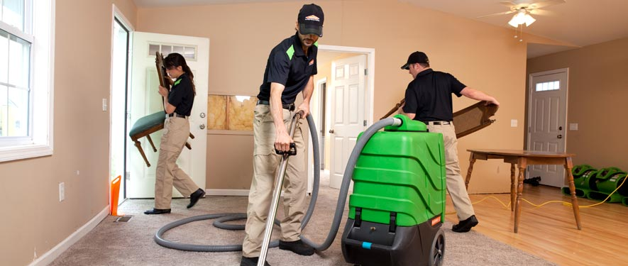 Santee, CA cleaning services