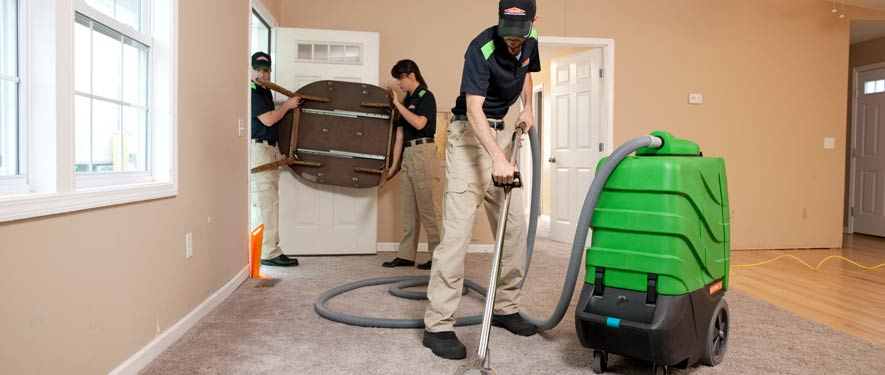 Santee, CA residential restoration cleaning